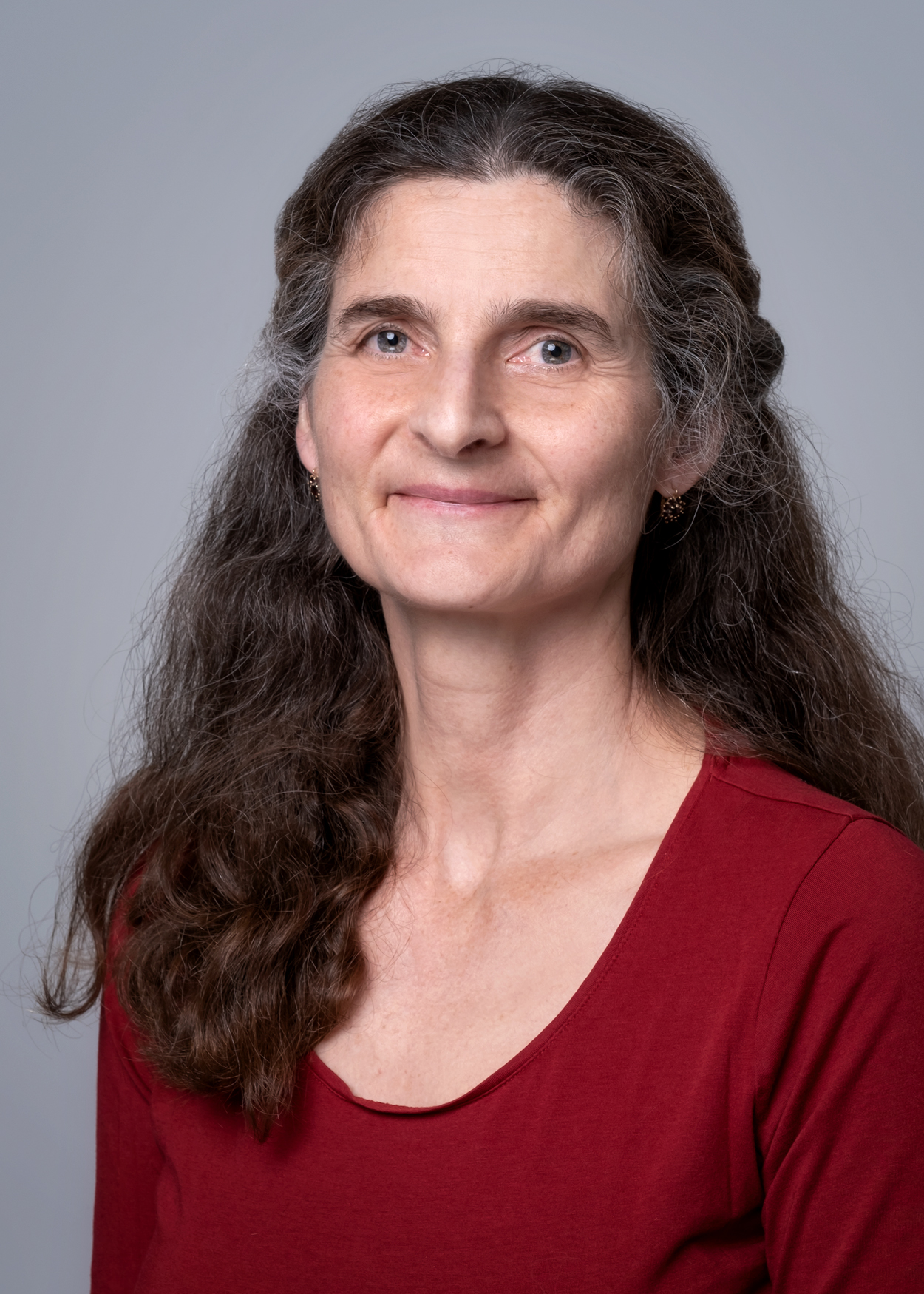 Dr. Pamela Graves