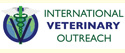 International Veterinary Outreach logo